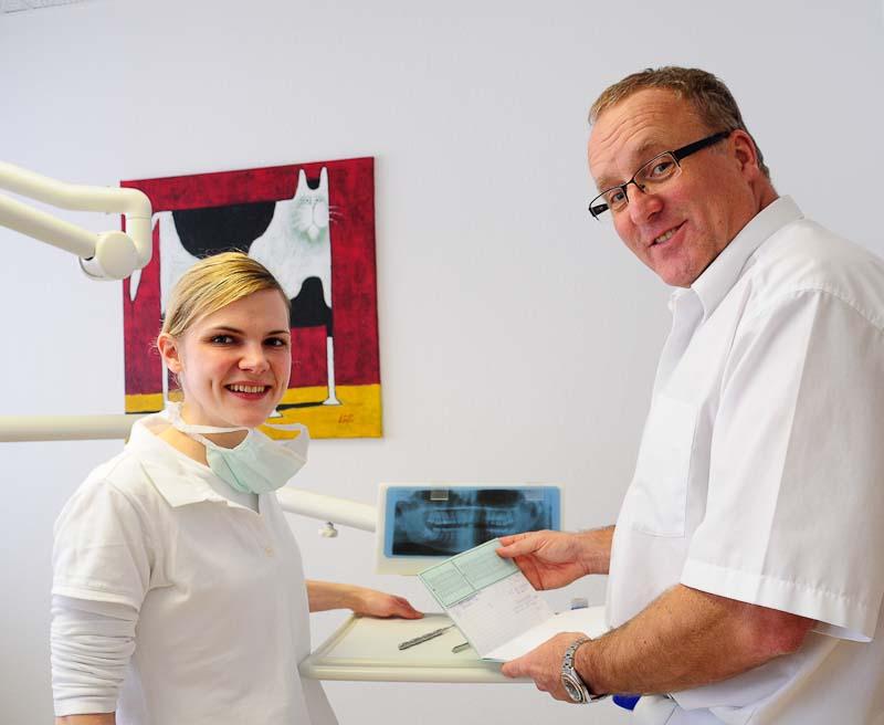 Dr. Schuler-Schmitt und Spiecker